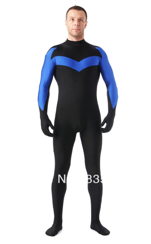 Nightwing Halloween Costume For Kids