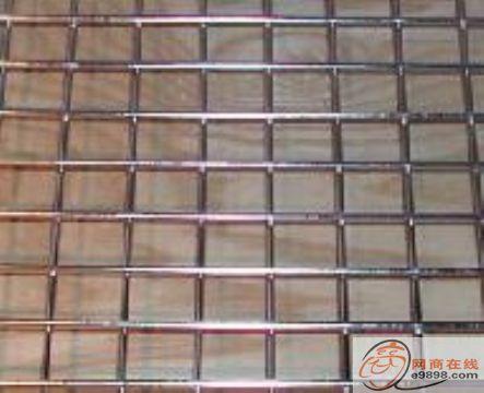 Welded wire mesh stainless steel mesh allotypy mesh zinc mesh(China (Mainland))