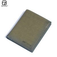 2013 male wallet casual male commercial genuine leather wallet wallet male