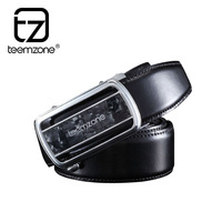Teemzone2013 male strap automatic buckle belt commercial strap casual male