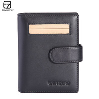Teemzone 2013 new arrival male card holder first layer of cowhide card holder men's multi card holder card holder