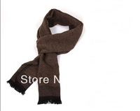 Free Shipping!!! 2013 Wholesale Handmade And Factory Directly Sale Fashion Soft Scarf Men For Spring,Autumn,Winter