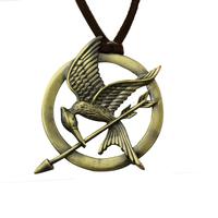 Summoning vintage popular fashion accessories bird necklace
