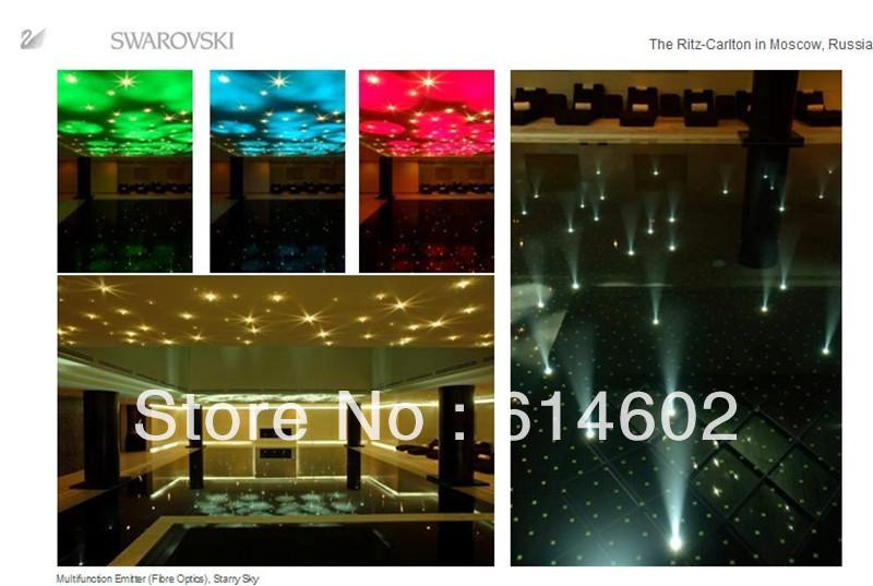 fiber star sky light diameter 1m(China (Mainland))