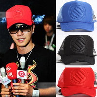 2013 fashion personality men fashion trend of the cap street all-match m16 p15