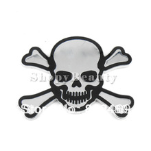 skull decal promotion