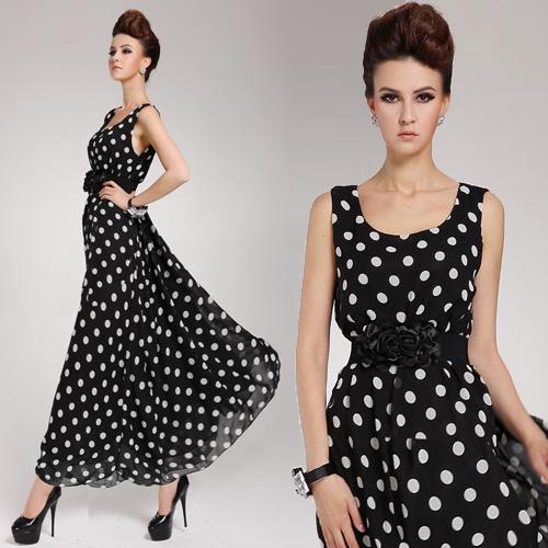 Женское платье 8091