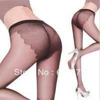 Winter women sexy tights/panty/knitting in stockings trousers panty-With thick warm boots pantsD007-1pcs