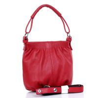 100% genuine leather  purses and handbags famous brands women bag 2014 women messenger bags fashion shoulder bags