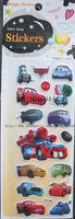 VFree Shipping ! 20 Sheets Car Kids Child Children Stickers Popular Cartoon Sticker Wholesale/ Kids DIY Toy /SO-035
