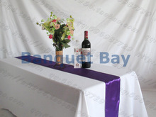 wholesale table runner black