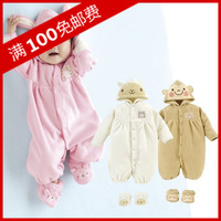 Newborn baby clothes boys clothing animal style clothing newborn clothes bb autumn and winter