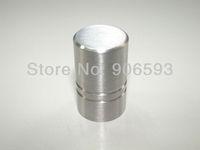 12pcs lot free shipping modern stainless steel cabinet knob\furniture knob\drawer knob
