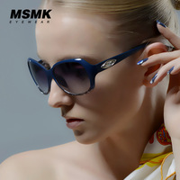 Genuine Women Retro Fashion Sunglasses UV Sunglasses yurt Driving Mirror 2013 Free Shipping