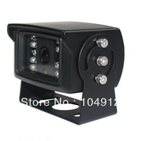 COLOR CCD CAMERA NIGHT VISION WATERPROOF REAR VIEW BACKUP CAMERA