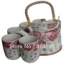 wholesale porcelain teapot
