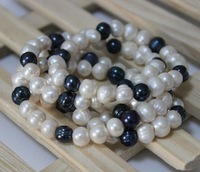 Wholesale Real Freshwater Pearl Bracelet Fashion Jewelry