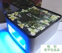 Nail art 36w phototherapy lamp painting nail art light therapy machine