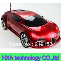 2013 New mini car speaker , usb TF card mp3 speaker with fm , for iphone4/4s speaker