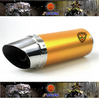 Hot Sell Modification Exhaust Systems/Motorbike Parts Free Shipping