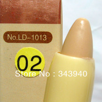 Free&Drop Shipping Fashion professional Popular Hide The Blemish Creamy Concealer  Pencil Stick  LKH55-2