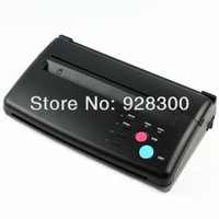 Hot Tattoo Thermal Stencil Transfer Machine Copier  For Profesional Tattoo Artist   Free Shipping