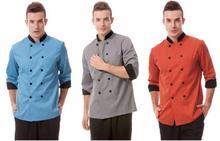 wholesale chef wear uniforms