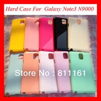 Luxury Candy Plastic Hard  Case for Samsung Galaxy Note 3 III N9000 Free Shipping