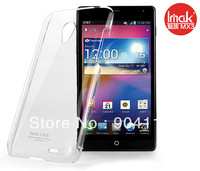 Meizu MX3 Case, Original Imak Super Thin Hard  Crystal Case Back Cover For Meizu MX3 With Retail Package, Free Shipping