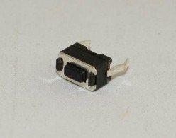 Free Shipping 1000 pcs 6.0x3.0x4.3 mm Tact Tactile Push Button Momentary SMD PCB Switch(China (Mainland))