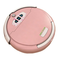 Fa-530 intelligent fully-automatic household robot vacuum cleaner ultra-thin mute