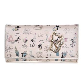 Betty boop BETTY women's long design wallet 2013 trend wallet gentlewomen