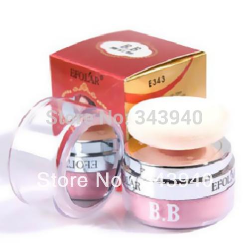 Free&Drop Shipping Women Girls 3D Pure Mineral Face Cheek Color Blush Blusher Powder Cosmetic LKH61(No 1/No2/No3/No3/No4/No5)(China (Mainland))