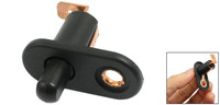 Universal Car Vehicle Interior Door Courtesy Light Switch Button Assembly Replacement Part