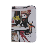 Betty boop BETTY 2013 fashion cartoon business card holder a4146-14 white