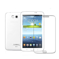"NEW Clear LCD Screen Protector Film For Samsung Galaxy Tab 3 P3200 7"" Tablet E4024 Free Shipping"