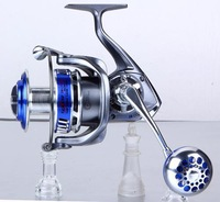 Size 5000 Spinning Fishing Reel Appearance Like daiwa fishing reel,sea fishing reel