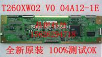 Free shipping T260xw02 v0 t-con-pcba 04a12-1e logic board 90