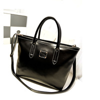 2013 autumn fashion brief fashion one shoulder cross-body handbag women's bags