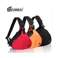 Free shipping + tracking number Guaranteed 100% nylon dslr camera bag for Nikon / Canon / Sony