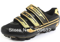 2013 Hot Selling Cheap Road Cycling Shoes Tiebao TB01-B909 New MTB Men Athletic Shoes Bike Road Carbon Boots Free Shipping