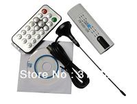 USB DVB-T2 USB DVB-C USB DVB-T Support SDR FM DAB free shipping