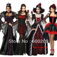 Halloween clothes cosplay Latin dance costume