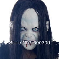 Halloween mask phantom mask pullover mask
