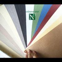 wallpaper samples (mica or grasscloth wallpaper)  order for checking color