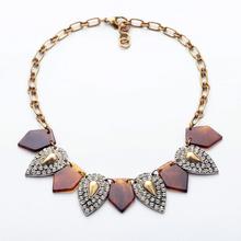 leopard necklace price