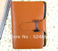 2013 Hot selling Classic Hot Wallet Clutch bag women's wallet PU leather wallet wholesale free shopping