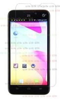 High Clear LCD Screen Protector Mobile Phone Screen Protector For ZTE U956