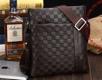 High quality leather men shoulder bag men's business bag men messenger bag classical man briefcase business bag genuine leather