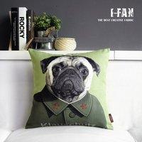 HOT!! NEW Creative Personalized cute cartoon plush pillow sofa cushion car office nap cushion decoration pillow cover 45cm*45cm